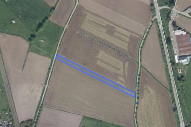 Landbouwgrond te Gavere