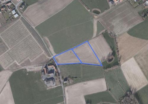 Landbouwgrond te Ingooigem