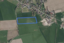 Circa 2ha landbouwgrond te Maldegem