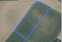 Gingelom, 1ha 37a 29ca Landbouwgrond
