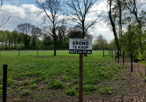 Bos archieven landbouwgrond te kooplandbouwgrond te koop for Landbouwgrond te koop oost vlaanderen
