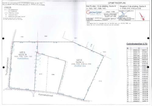 Plantage Gingelom/Kerkom/Velm 18ha18a7ca
