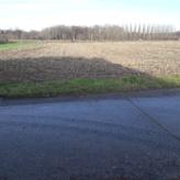 Landbouwgrond van bijna 1ha in Kampenhout .