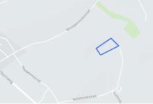 "Landbouwgrond te koop in Gooik ""Dockem veld"""