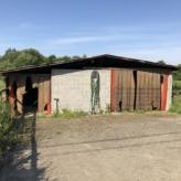 Perceel weiland van 16.675 m²