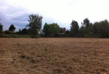 bouwgrond voor open bebouwing
