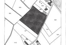 Merchtem, 1ha12a02ca landbouwgrond, vrij van pacht