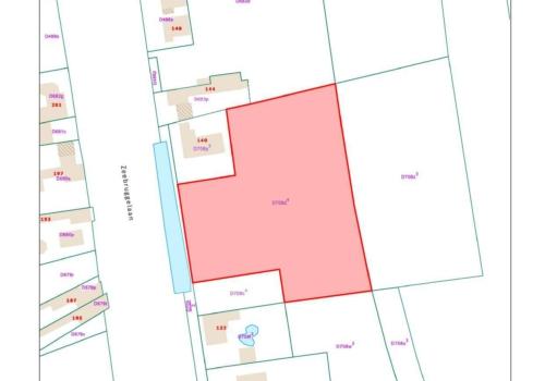 41a79ca landbouwgrond te Koop te Lissewege