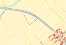 Landbouwgrond Jesseren (Borgloon) van 37 are 37 centiare