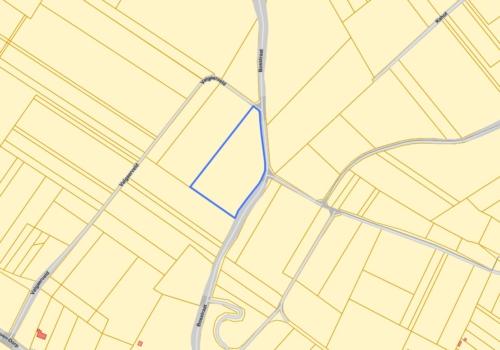 Landbouwgrond Engelmanshoven 1 Hectare 20 Are groot