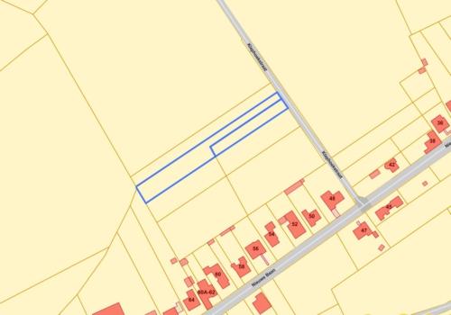 Perceel landbouwgrond Alt-Hoeselt Klaphoekstraat