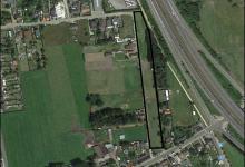 Landbouwgronden te koop in Berendrecht en Zandvliet