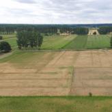 Bouwgrond voor nieuwe land- of tuinbouwuitbating!