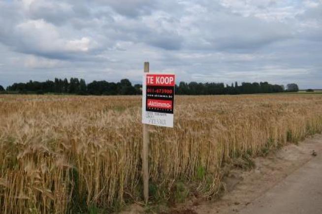 Landbouwgrond te koop for Landbouwgrond te koop