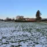 Agrarisch gebied in Heusden-Zolder!