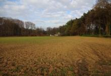 Landbouwgrond te Lubbeek