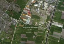 Belegging landbouwgrond Nederland onder Alkmaar Noord-Holland