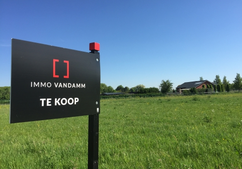Braakliggende grond archieven pagina 2 van 3 for Landbouwgrond te koop oost vlaanderen
