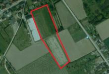 RANSBERG, 1 ha landbouwgrond te koop, vrij van pacht