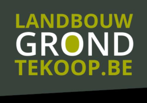 Prachtig stuk gelegen landbouwgrond te Oudenaarde (Melden )