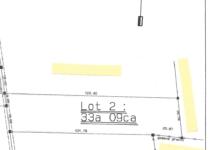 Goed gelegen perceel weiland (akker) te Heffen (Mechelen) 33a 09ca