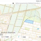 Landbouwgrond te koop in Achel, +-78Are