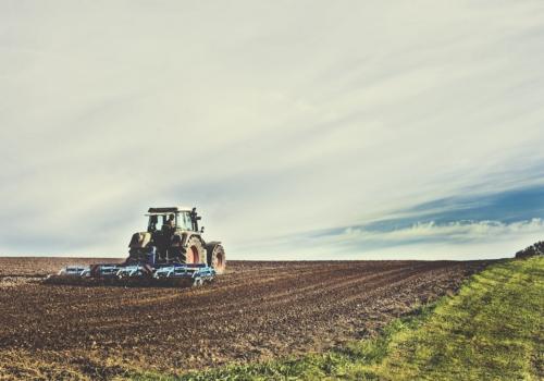 Poperinge: ca 10 ha landbouwgrond te koop