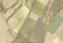 "Landbouwgrond 1,09 hectare ""Het Uemeulenveld"" – 3730 Hoeselt"