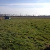 Mooi weiland te lissewege zeelaan landbouwgrond te for Weiland te huur