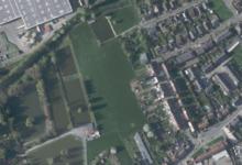 Te koop Weideland + visvijver te Sint-Pieters-Leeuw
