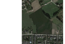 Landbouwgrond in één blok of een kleiner lot naar wens.