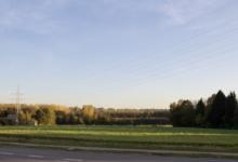 2 prachtig gelegen, aanpalende percelen (momenteel) bouwland in Wemmel.