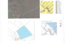 Unieke landbouwgrond aan verharde weg van  86 a