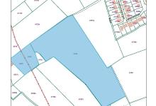 4,5 ha landbouwgrond in Ooigem