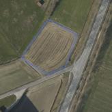 Landbouwgrond Rutten (Tongeren) van 28 are 93 centiare