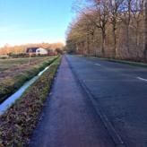 Zeer groot (bijna 2ha) en goed bereikbaar weiland te koop in Nijlen/Bevel!