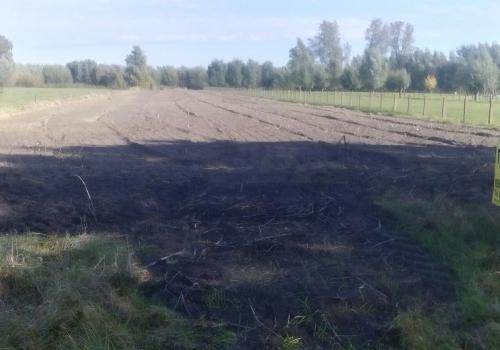Braakliggende grond archieven landbouwgrond te for Landbouwgrond te koop oost vlaanderen